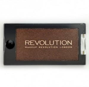 czekoladowy cień do powiek Makeup Revolution