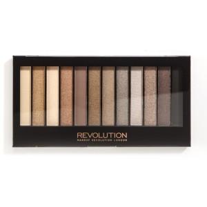Iconic 2 Makeup Revolution - cienie do powiek